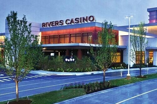 gambling in chicago