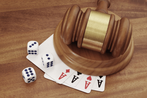 Legal Online Casino Usa