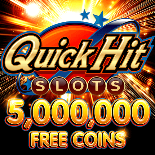 Quick Hit Slots Online Real Money