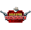 Gold Rush Showdown Slot Review