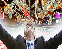 Rich US Gamblers