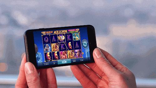 mobile gambling apps faqs