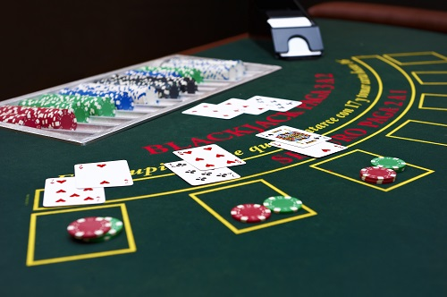 Vegas Blackjack Games