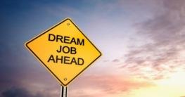 Dream Gambling Job