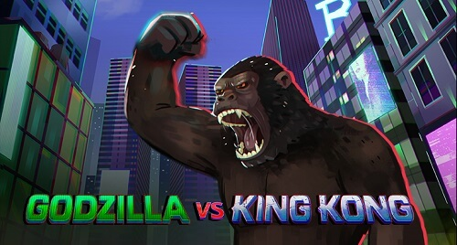 Godzilla vs King Kong Game of the Month