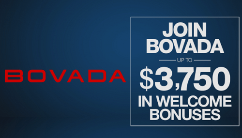 Bovada Bonuses and Offers