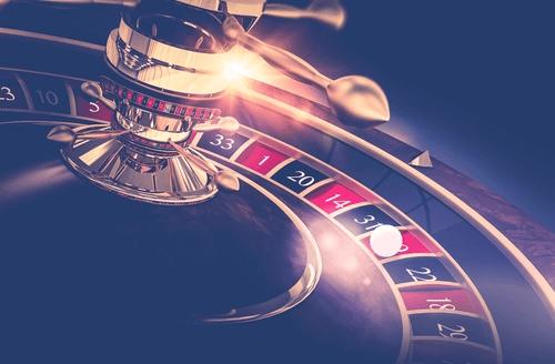 chance based gambling