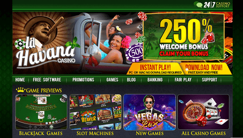 highest payout casino