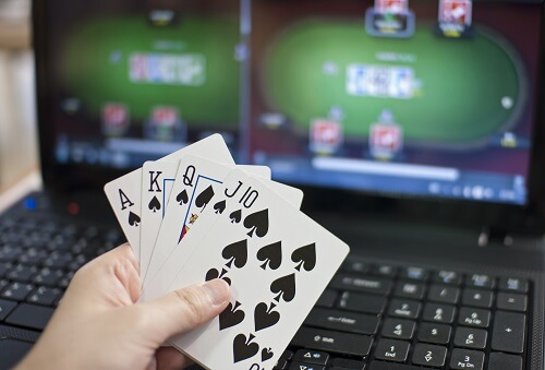 Online Gambling So Popular