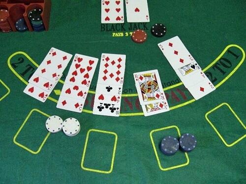 Is Blackjack Online Legal