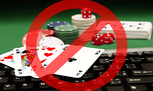 Rigged online poker sites
