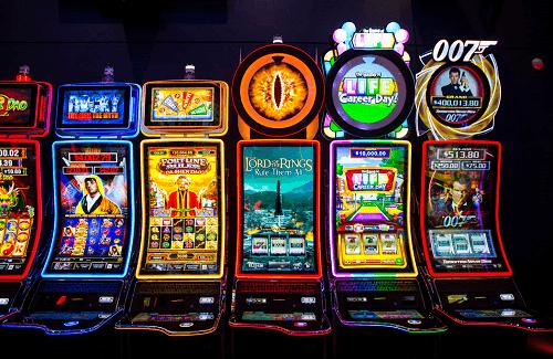 Simple Gambling Games