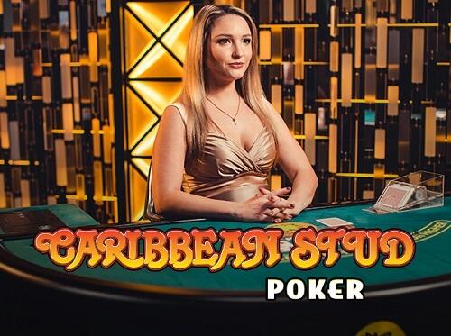 caribbean poker bankroll