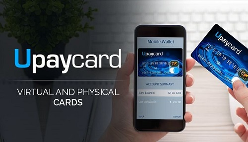 Upaycard Review online