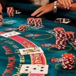 blackjack at home