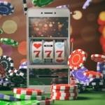 Casino App Games