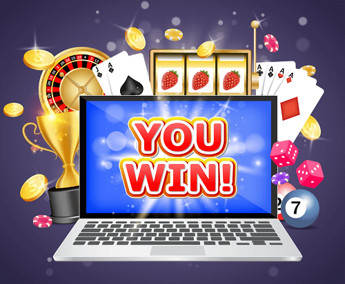 Casinos Control How Much You Win