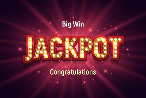 Casinos Large Winnings
