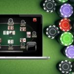 legit online poker