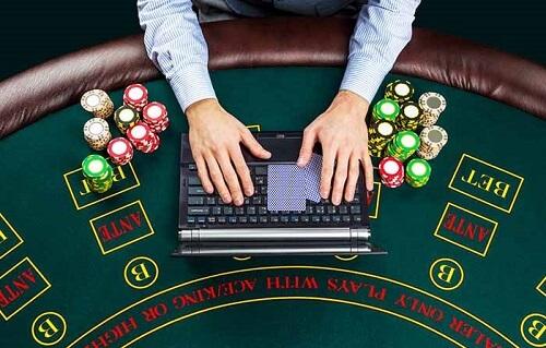 living off blackjack