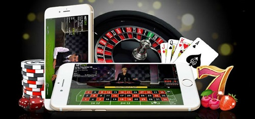 Real Gambling Apps