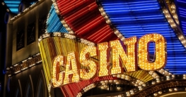 Slot Machine Revenue Saves Connecticut Tribal Casinos
