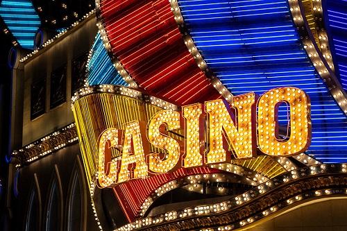 Slot Machine Revenue Saves Connecticut Tribal Casinos