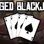 Blackjack on Bovada