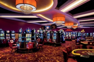 Casinos to Blame for the Cardinals' Covid-19 Cases