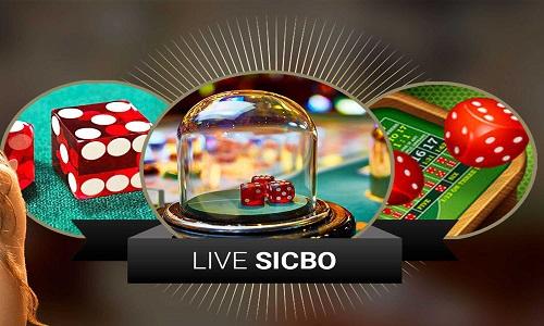 Live Sic Bo