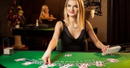how do live casinos work