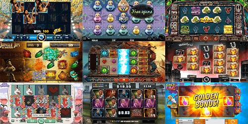 Best online slots review reno nevada peppermill casino