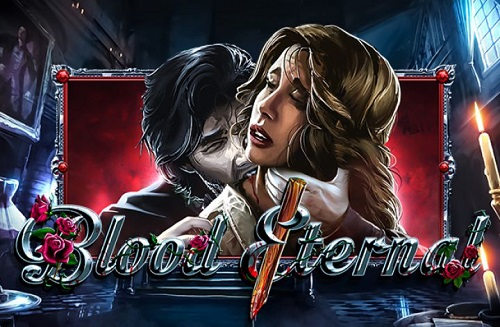 October Game of the Month Blood Eternal