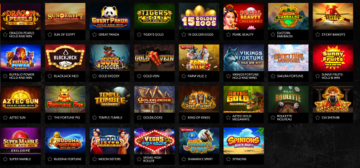 King Johnnie Casino Review