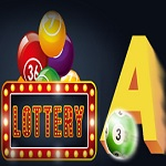 Lottery games online