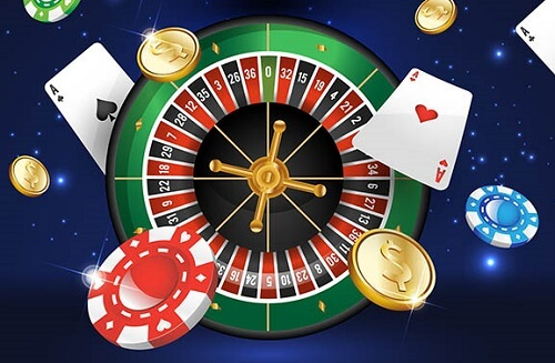 Types Of Casino