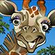Giraffe Symbol