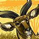 Kudu Symbol