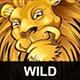 Mega Moolah Lion Wild