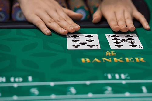 Play Casino Baccarat