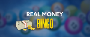 real money Bingo