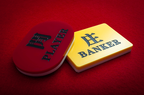 what is baccarat