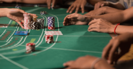 what is online baccarat