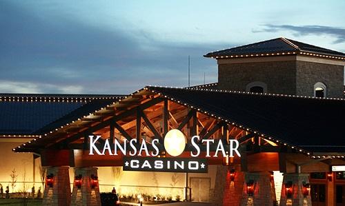 Casinos in Kansas