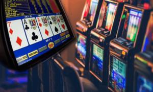 Is video poker better than slots online