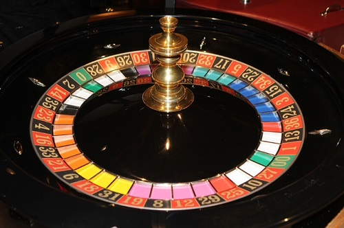 Riverboat Roulette Wheel Explained