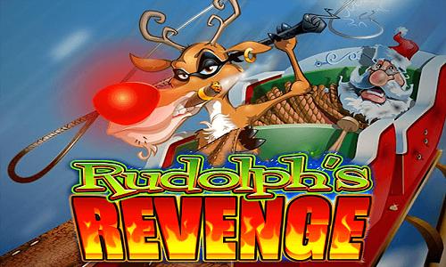Rudolphs Revenge Slot Review