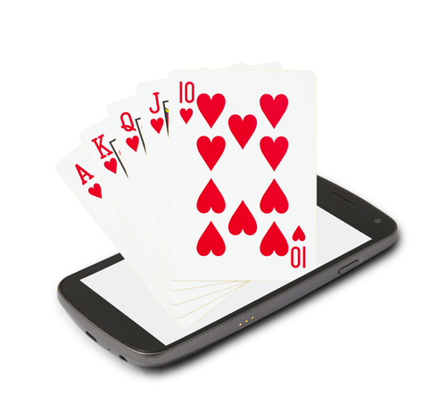 can you cheat at video poker