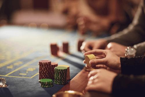 Flat Betting Strategy