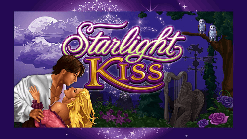 expert starlight kiss slot review
